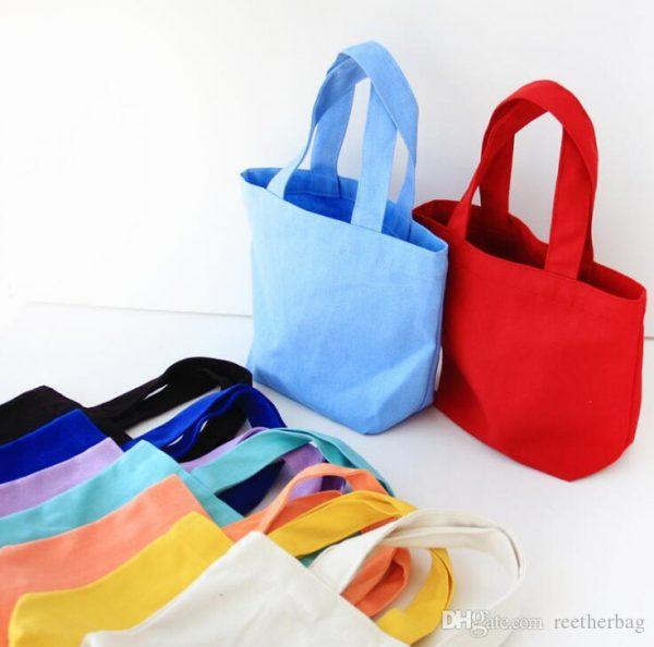 Cotton bag 5.4