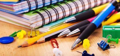 Paper Products / Stationery